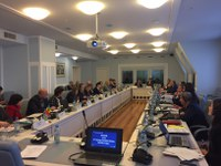 2nd ENI SEIS II East Steering Committee meeting