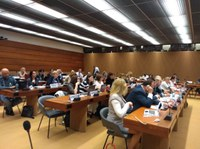 Joint UNECE-EEA workshop on open data for the environment