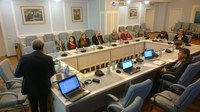 Thematic workshop on the implementation of the water component of the ENI SEIS II East project in Belarus