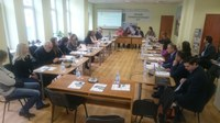 Ukraine: thematic workshop on the implementation of the water component of the ENI SEIS II East project