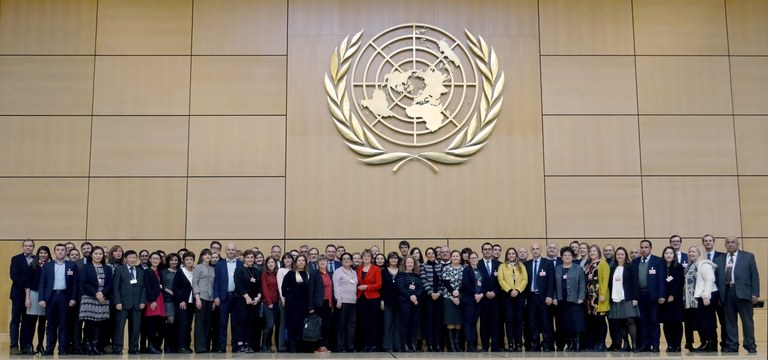 21-22 February 2018 | Joint OECD/UNECE Seminar on SEEA Implementation