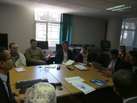 Technical Assistance mission to Morocco