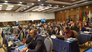 20th Meeting of the Contracting Parties to the Barcelona Convention