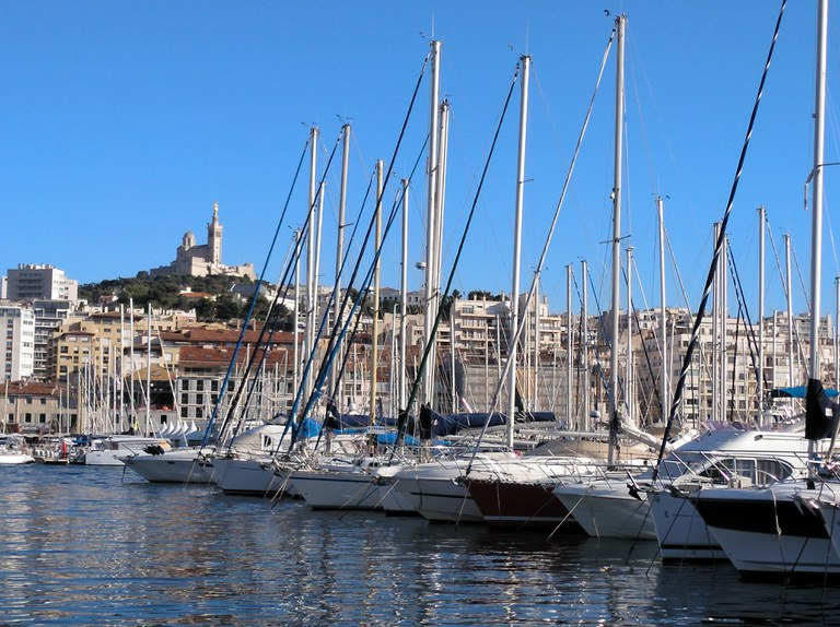 Assessing H2020/NAP Water cluster, 9-10 July 2019, Marseille, France