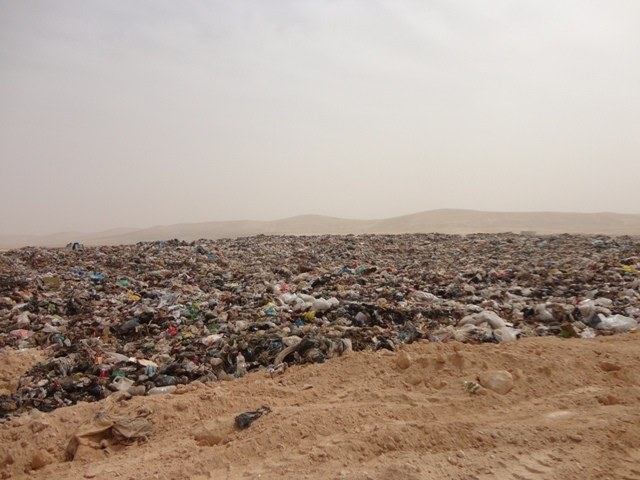 Jordan - New project to design, develop, and implement a comprehensive computerised and web-enabled 'National Monitoring Information System for Municipal Solid Waste' (NMIS-MSW)