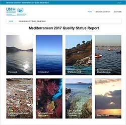 Mediterranean Quality Status Report online