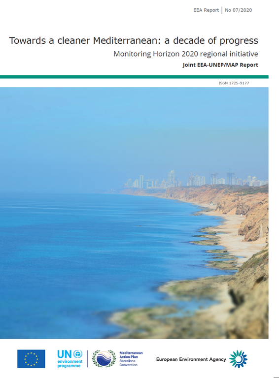Stronger joint efforts needed to achieve cleaner Mediterranean  - EEA-UNEP/MAP joint report published today