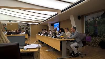 UN environment /MAP - regional meeting on IMAP Implementation: best practice, gaps and common challenges