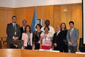 Workshop on environment statistics provides crucial training to data experts in the Arab region